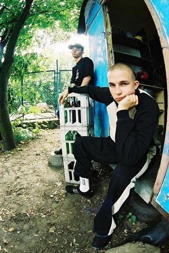 """Flexxip - """"Oszuści"""" feat. Ciech"""