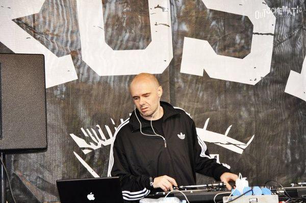 Dj 600V - 93...94 feat. Numer Raz, Juhas
